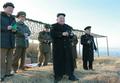 N. Korea test-fires new type of anti-ship rocket