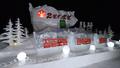 NK ice sculpture festival