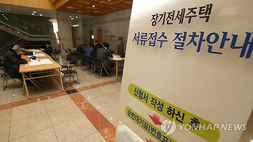 서울시, 85㎡ 초과 장기전세주택 점차 없앤다
