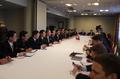 NK-Russia trade talks