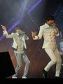 Super Junior's Eunhyuk & Donghae