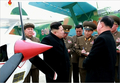 Kim Jong-un inspects light aircraft-making plant