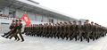N. Korean soldiers pledge loyalty to Kim Jong-un
