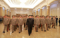 N. Korea marks founder's 103rd birthday