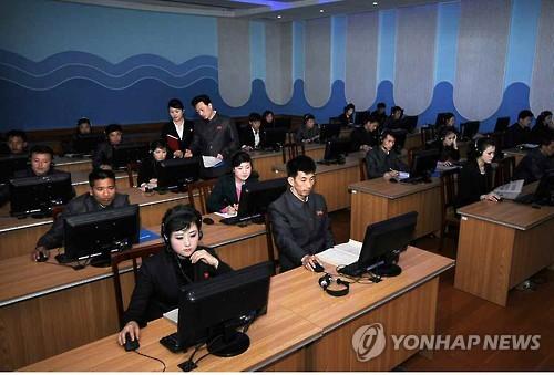 """美업체 """"北 소수 인터넷 유저, SNS·인터넷 쇼핑 이용"""""""