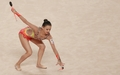 Son Yeon-jae wins silver in clubs