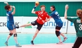 S. Korea faces Russia at Universiade handball