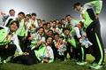 Japan wins bronze in men's football at Universiade