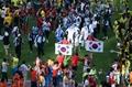 Gwangju holds closing ceremony for the Summer Universiade