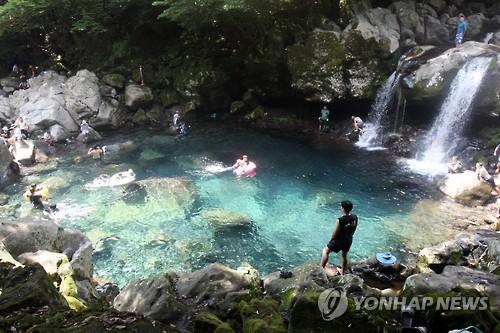 서귀포 여름 즐길거리 밤낮으로 풍성…20여개 축제·행사