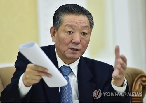 """北송일호 """"김정은 지도로 북일관계 획기적으로 변할 것"""""""