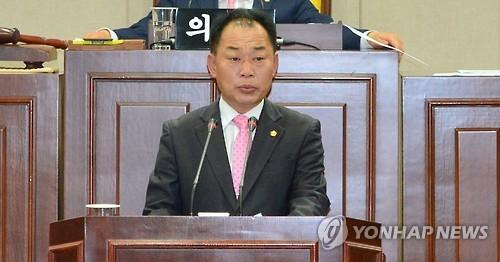울주군의원, 노인학대 예방·보호 조례안 발의
