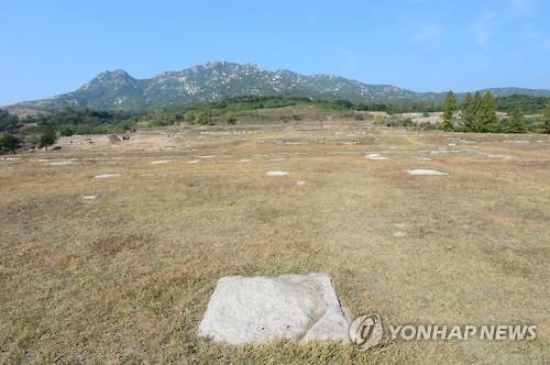 고려 궁궐 개성 만월대 3년만에 발굴 재개하나