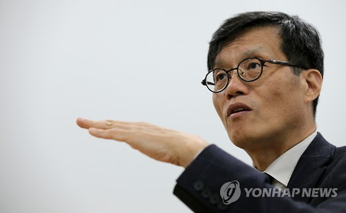 """이창용IMF국장 """"인프라 투자로 아시아 중장기 도전 극복 가능"""""""