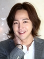 S. Korean actor Jang Geun-suk