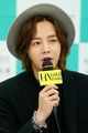 S. Korean actor Jang Keun-suk