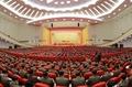 N. Korea's leader demands loyalty