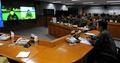 Military holds emergency meeting on N.K. rocket movement