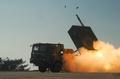 S. Korea's multiple launch rocket system
