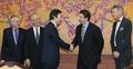 FM Yun meets allies' envoys to discuss N. Korea