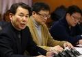 S. Korea's financial regulator convenes over N.K. rocket launch