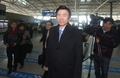FM embarks on trip to push for NK sanctions
