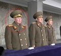 N. Korea believed to have replaced military chief