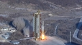 N. Korea airs documentary on rocket launch