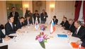 Foreign ministers of S. Korea, Russia talk over N. Korea