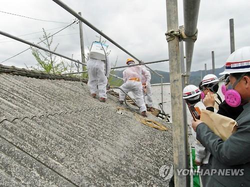 '건축 붐' 제주, 석면지붕 철거예산 부족 심화