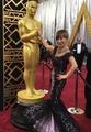 Sumi Jo at Oscars