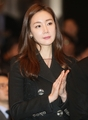 Actress cited for good tax payment