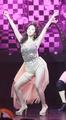 S. Korean singer Jeon Hyo-sung
