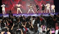 K-pop concert in Mexico