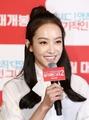 Victoria of f(x) to star in sequel movie