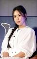 S. Korean actress Kim Min-hee