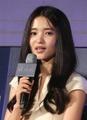 S. Korean actress Kim Tae-ri