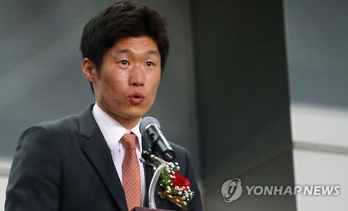 """박지성 """"아시아 축구, 세계와 격차 여전…한국은 기복 있어"""""""