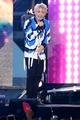 S. Korean singer Xia