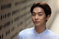 S. Korean actor Ahn Woo-yeon