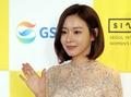 Actress Kim Ah-joong