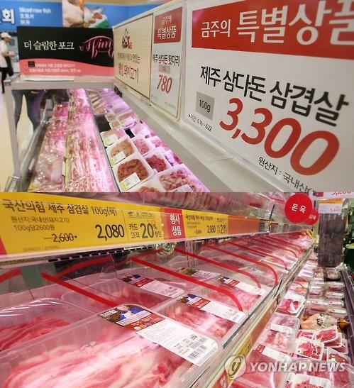 돼지고기 반입금지 해제된 제주, 방역·브랜드가치 추락 우려