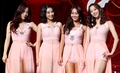 Girl group Sistar releases new album