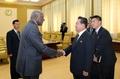 Cuban delegation visits N. Korea