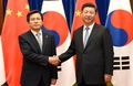 PM Hwang meets Chinese President Xi