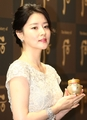Actress Lee Young-ae