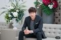 S. Korean actor Eric