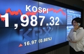 KOSPI recovers to pre-Brexit level