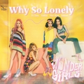 Wonder Girls releases new album