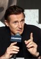 Hollywood actor Liam Neeson
